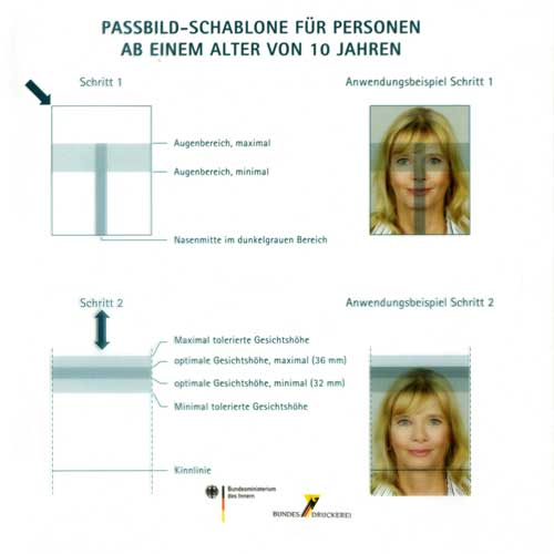 Pass-Visa-Visum,
