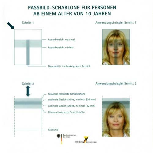 Pass-Visa-Visum,